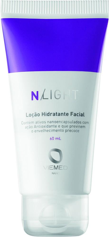 N/LIGHT Anti-aging, Anti Rugas e Antiflacidez - 60g